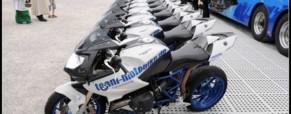 Motorrad Days in Garmisch-Partenkirchen