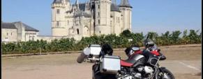 Fontevraux Royal Abbey